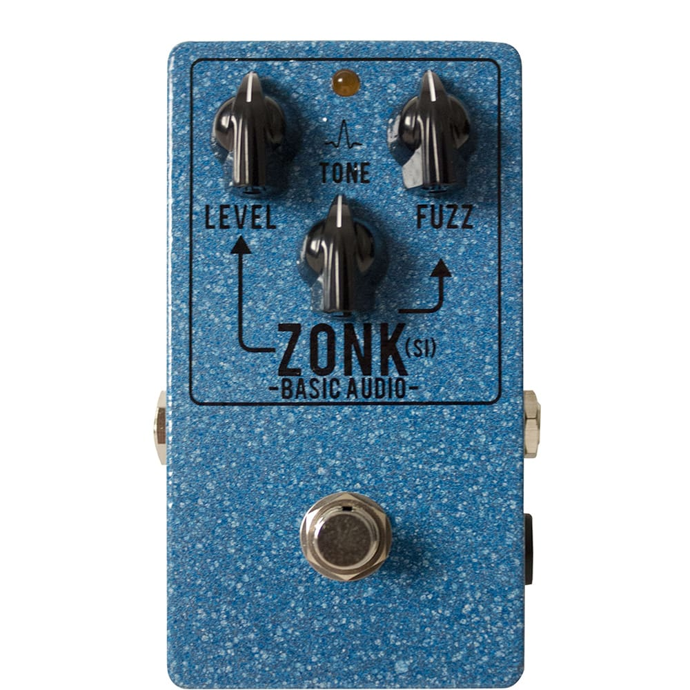 Basic Audio Zonk