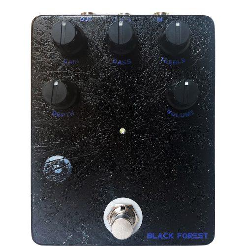 Black Arts Toneworks Black Forest