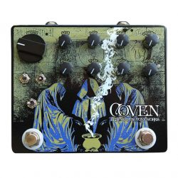 Black Arts Toneworks Coven