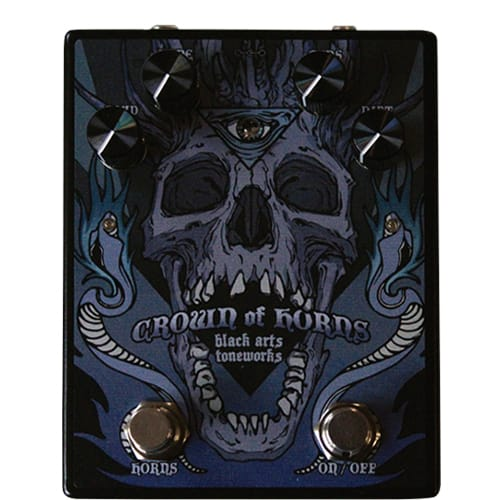 Black Arts Toneworks Crown Of Horns