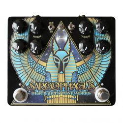 Black Arts Toneworks Sarcophagus