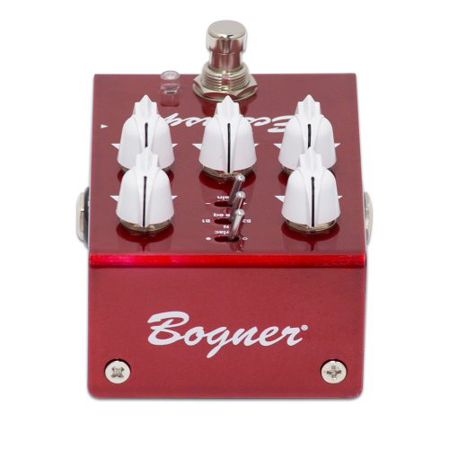 Bogner Ecstasy Red Mini