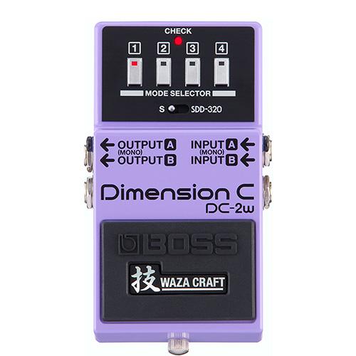Boss DC-2W Dimension C Waza