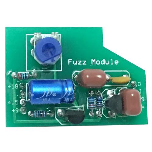 BYOC Fuzz Module