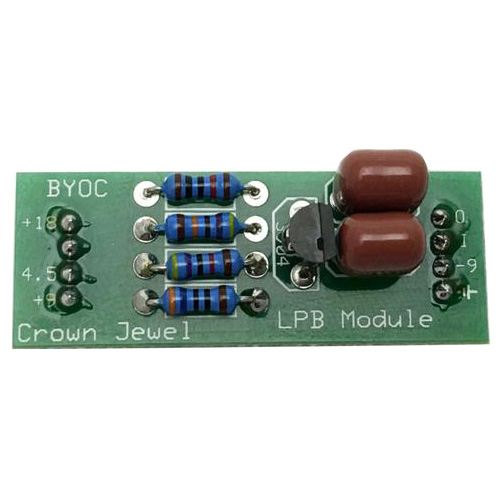 BYOC Crown Jewel LPB Boost Module