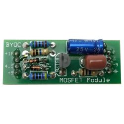 BYOC Mosfet Boost Module