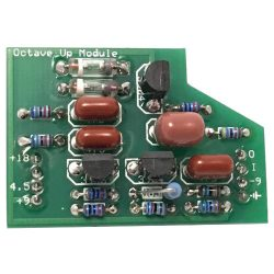 BYOC Octave Up Module