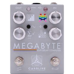 Caroline Guitar Company Megabyte