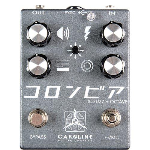 Caroline Guitar Company Shigeharu