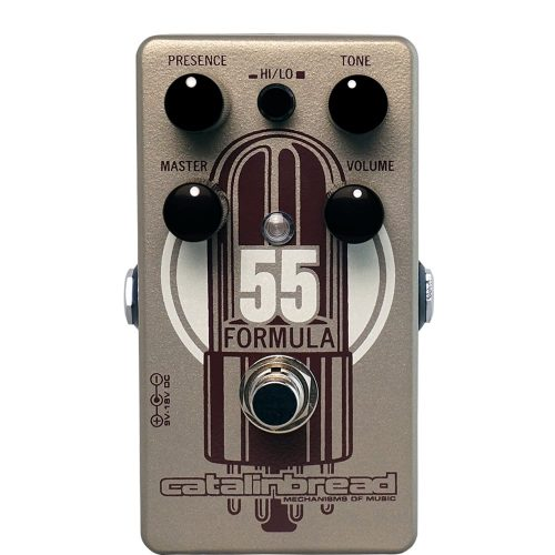 Catalinbread Formula No. 55