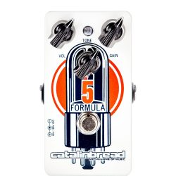 Catalinbread Formula No. 5