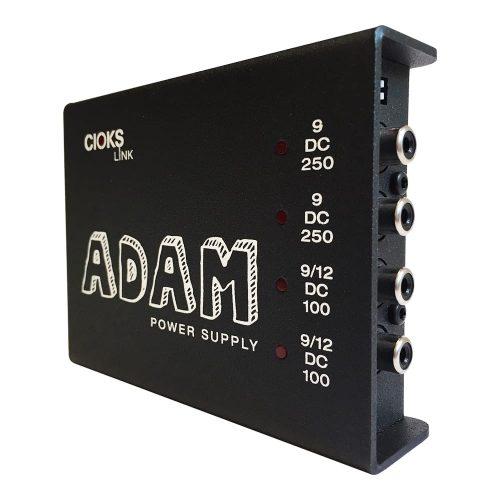 Cioks Adam