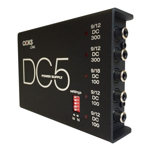 Cioks DC5