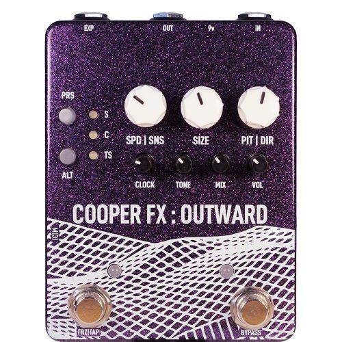 Cooper FX Outward V2