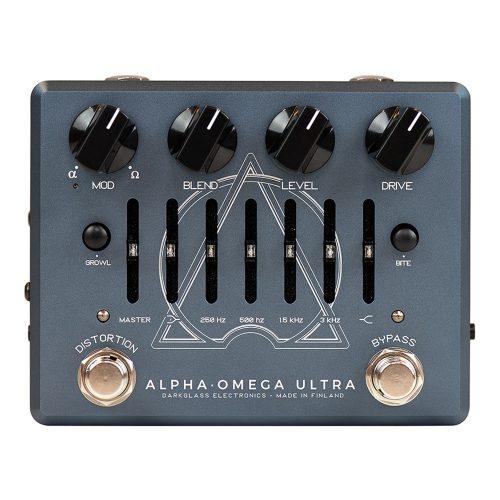 Darkglass Electronics Alpha Omega Ultra V2 AUX