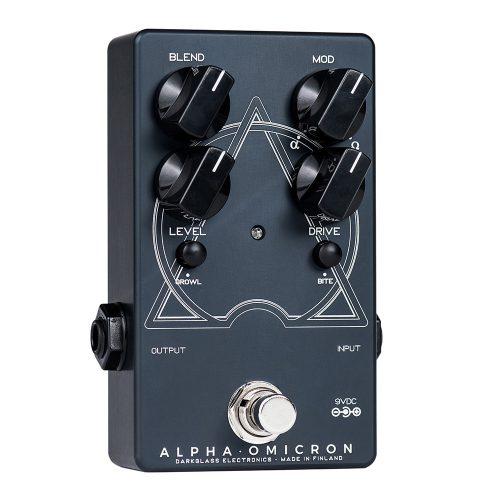 Darkglass Electronics Alpha Omicron