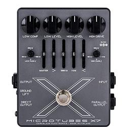 Darkglass Electronics Mictrotubes X7