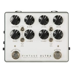 Darkglass Electronics Vintage Ultra V2 AUX