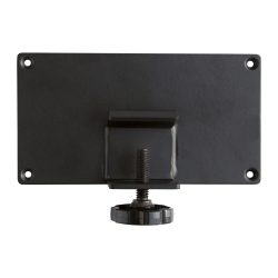 Death By Audio Mic Stand Clip Back Plate
