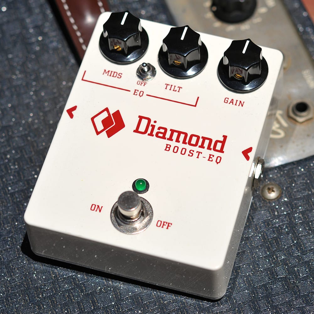 Diamond Boost-EQ