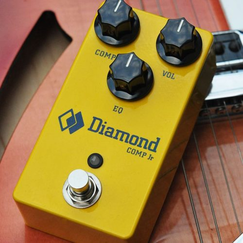 Diamond Comp Jr