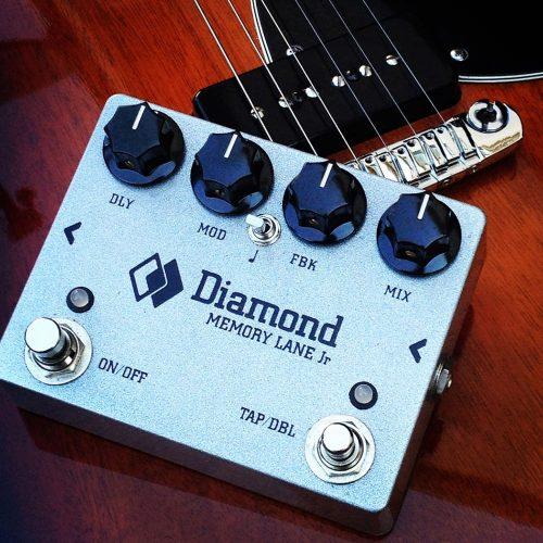 Diamond Memory Lane Jr V2