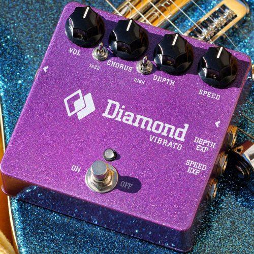 Diamond Vibrato