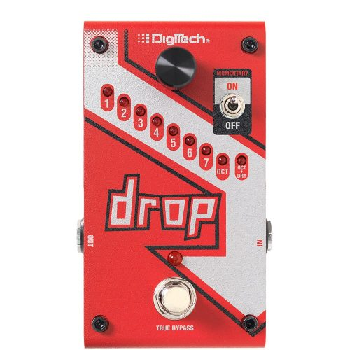 DigiTech The Drop