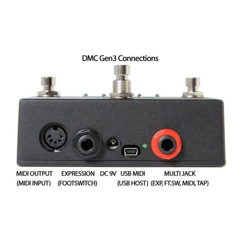 Disaster Area DMC Gen3 Midi Controller