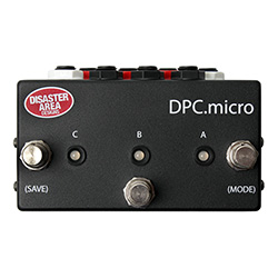 Disaster Area DPC.Micro