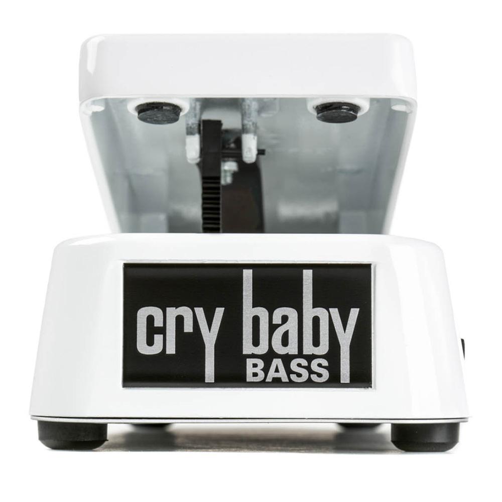Dunlop 105Q Cry Baby Bass