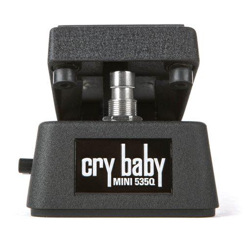 Dunlop Cry Baby Mini 535Q
