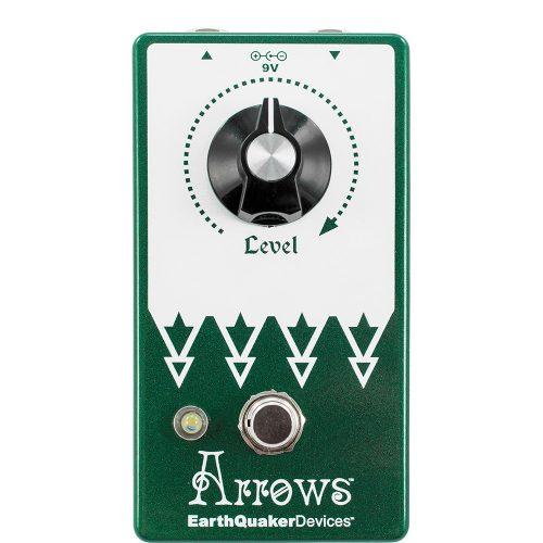 EarthQuaker Devices Arrows V2