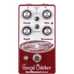 EarthQuaker Devices Grand Orbiter V3