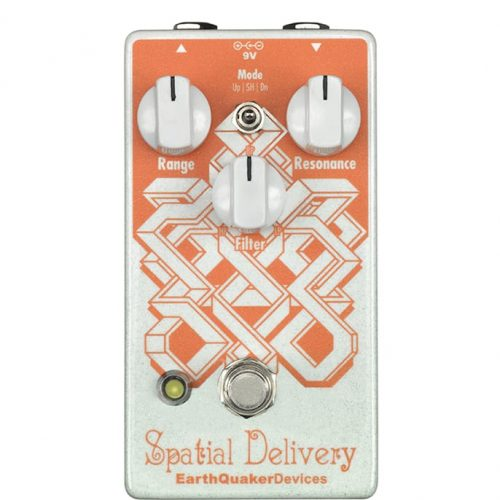 EarthQuaker Devices Spatial Delivery