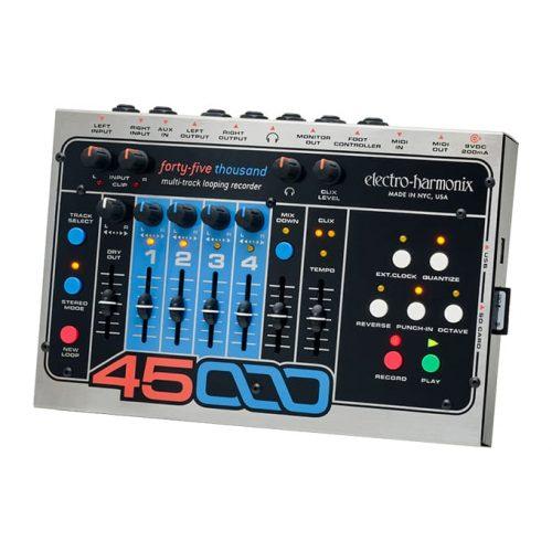 Electro-Harmonix 45000 Multi-Track Looper