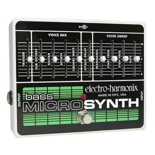 Electro-Harmonix Bass Micro Synth