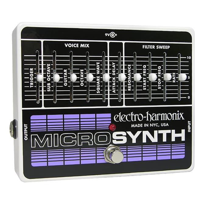 Electro-Harmonix Micro Synth