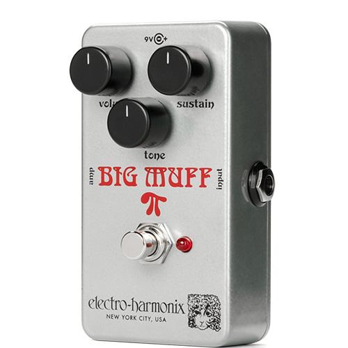 Electro-Harmonix Ram's Head Big Muff