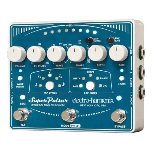 Electro-Harmonix Super Pulsar