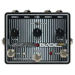 Electro-Harmonix Switchblade Pro