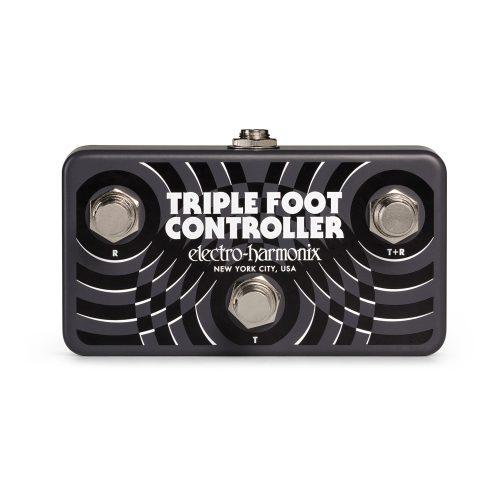 Electro-Harmonix Triple Foot Controller