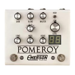 Emerson Custom Pomeroy White