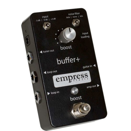 Empress Effects Buffer+