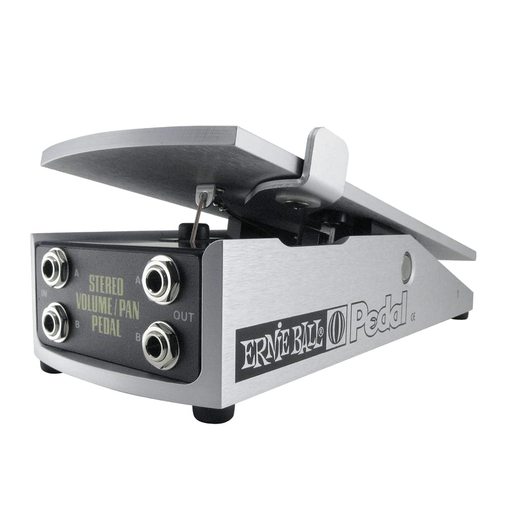 Ernie Ball 6165 Stereo/Pan volumepedal