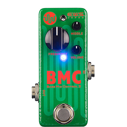 EWS Bass Mid Control 2