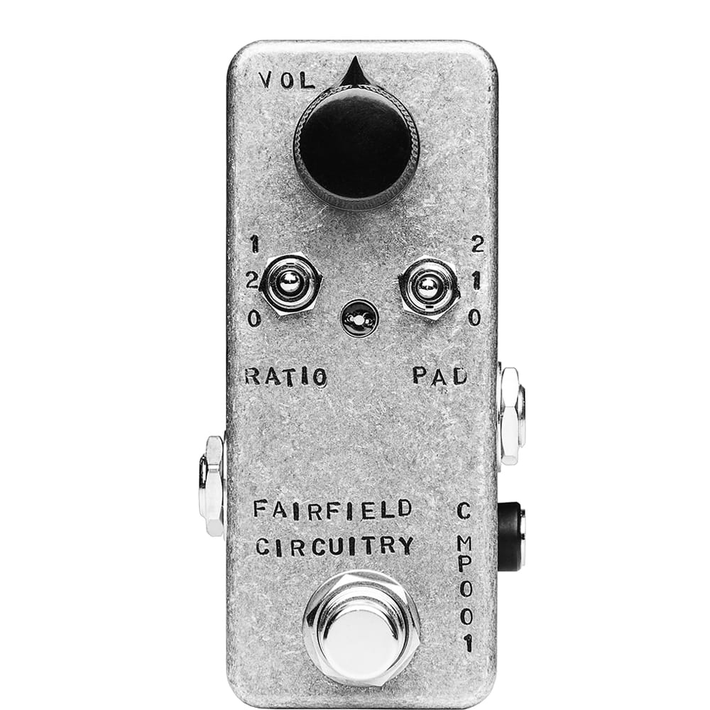 Fairfield Circuitry The Accountant