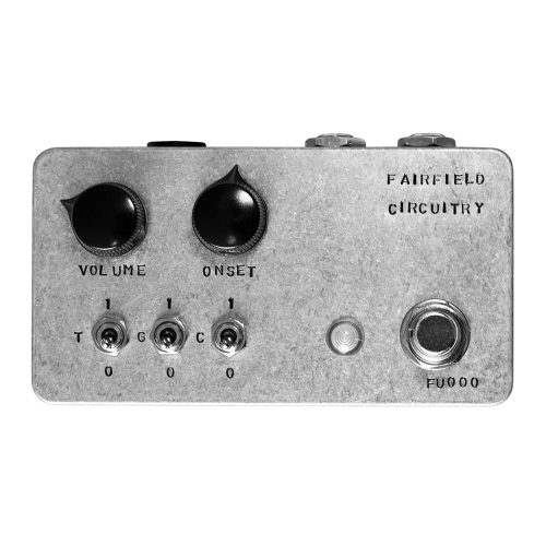 Fairfield Circuitry The Unpleasant Surprise