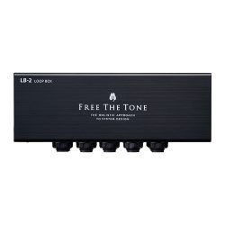 Free The Tone LB-2 Loop Box