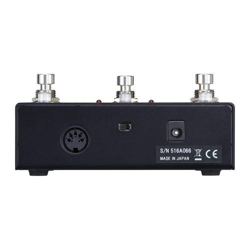 Free The Tone MC-3 Midi Controller